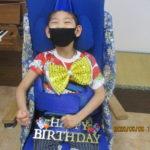 happy birthday~5月編~