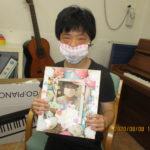 happy birthday~8月編~